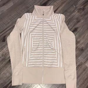 Lululemon Jacket Sz 8